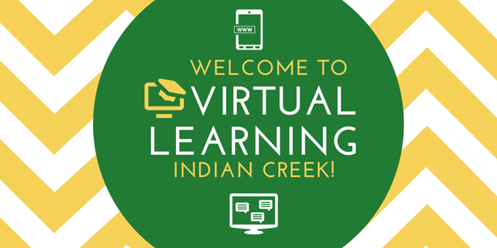 Welcome to Virtual Learning!